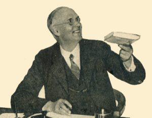 C H Middleton 1940