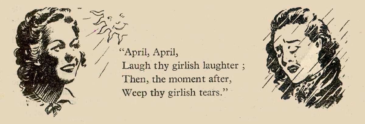 April 1945
