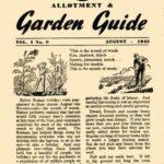 Weeds & Harvesting