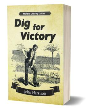 Dig for Victory Book